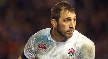 robshaw retains england captaincy