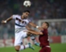 Benatia: Media judged me too soon