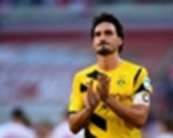 Hummels: Now we must take Champions League form into Bundesliga