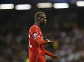 Mario Balotelli will be dealt with nsists Brendan Rodgers