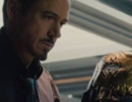 What You Need to Know About the <i>Avengers: Age of Ultron</i> Trailer