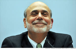 save yourself the $250,000: this is what bernanke said behind closed doors