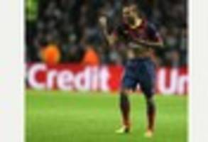 Premier League transfer news: Dani Alves has heart set on...
