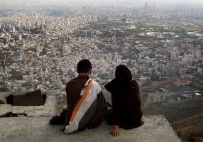 rise in divorce in iran linked to growing individualism among women