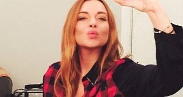 Lindsay Lohan Endorses Brazilian Presidential Candidate with Cocaine Ties, Because of Course
